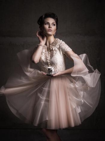 Proginė suknelė 3