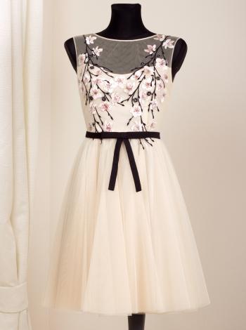 Proginė suknelė 35