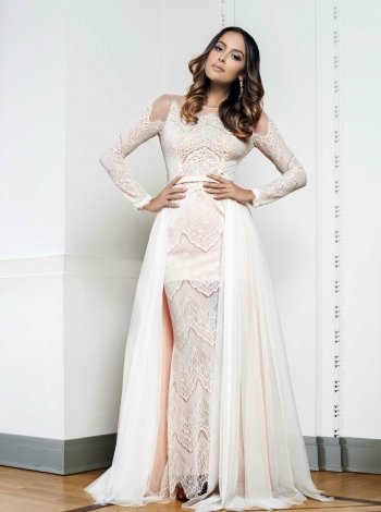 Свадебное платье 133