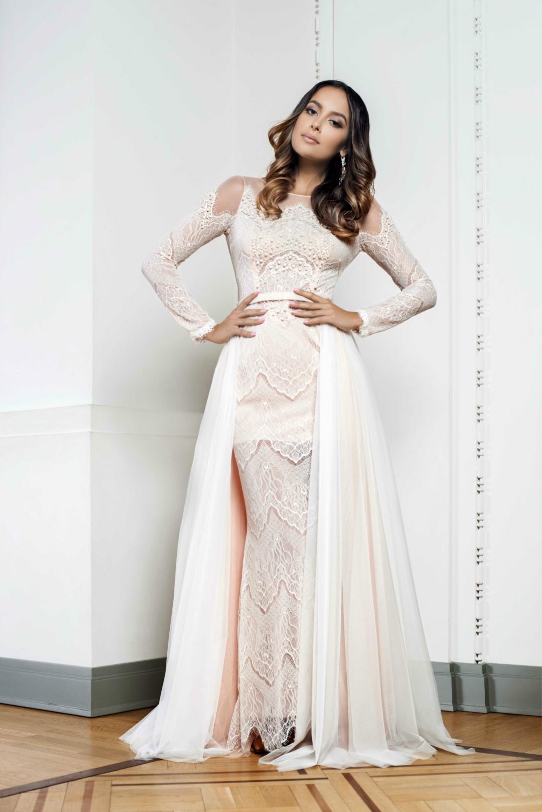 Vestuvinė suknelė 133