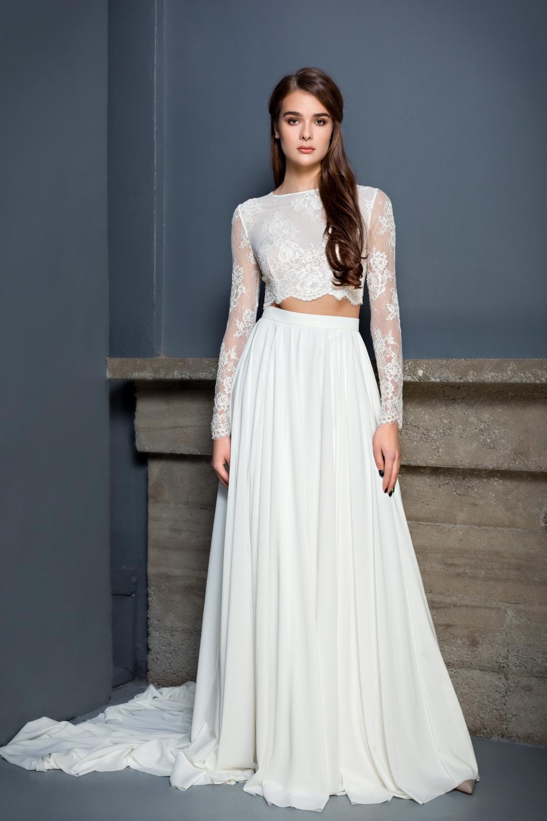 Vestuvinė Suknelė 168