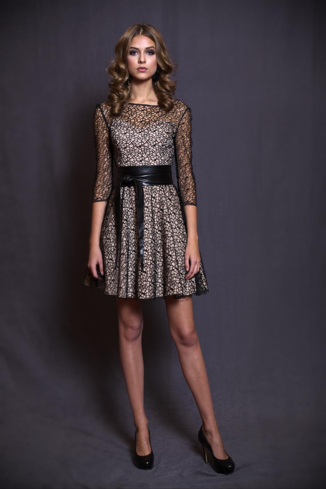 Suknelė 366