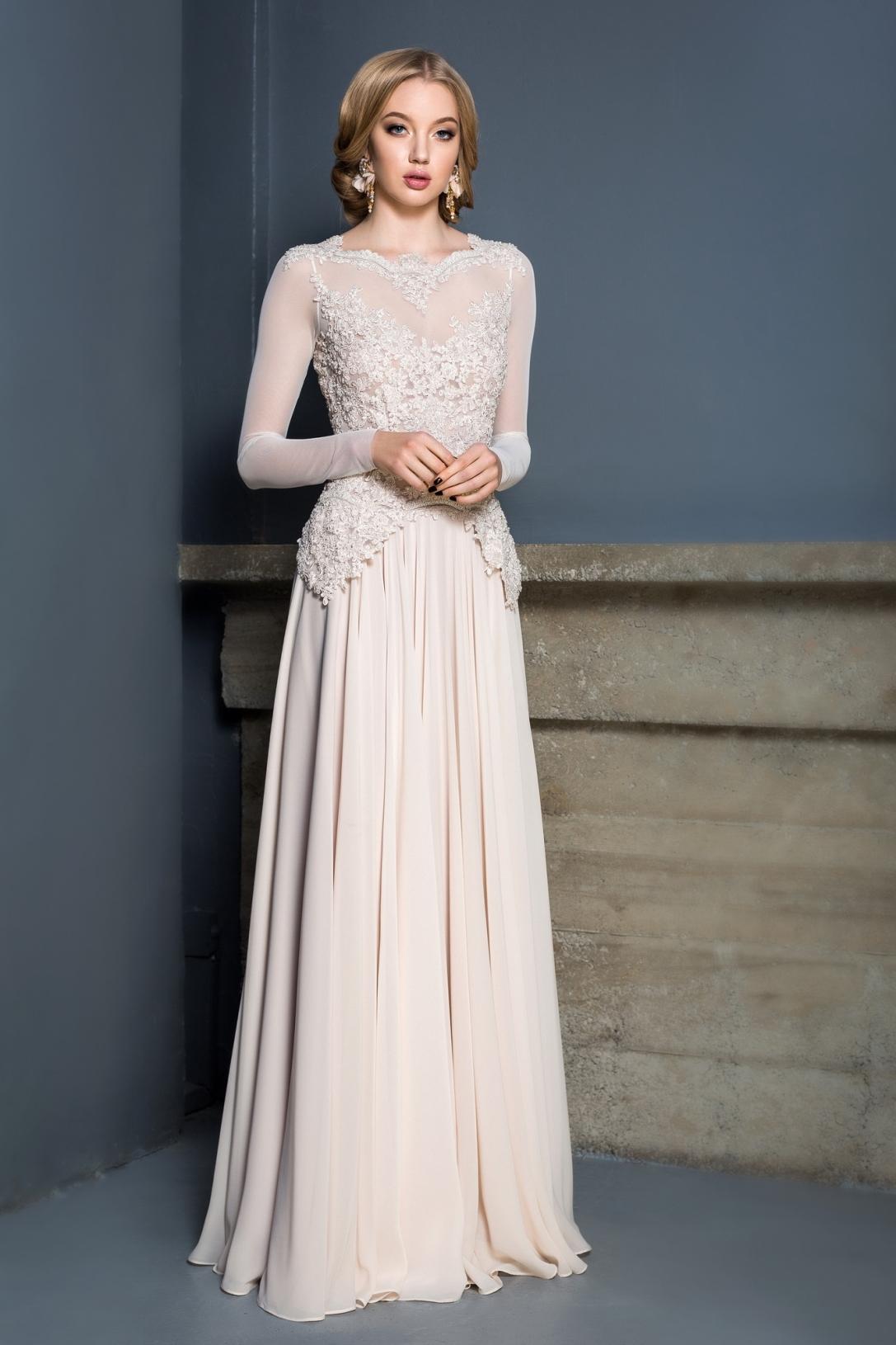 Свадебное платье 178