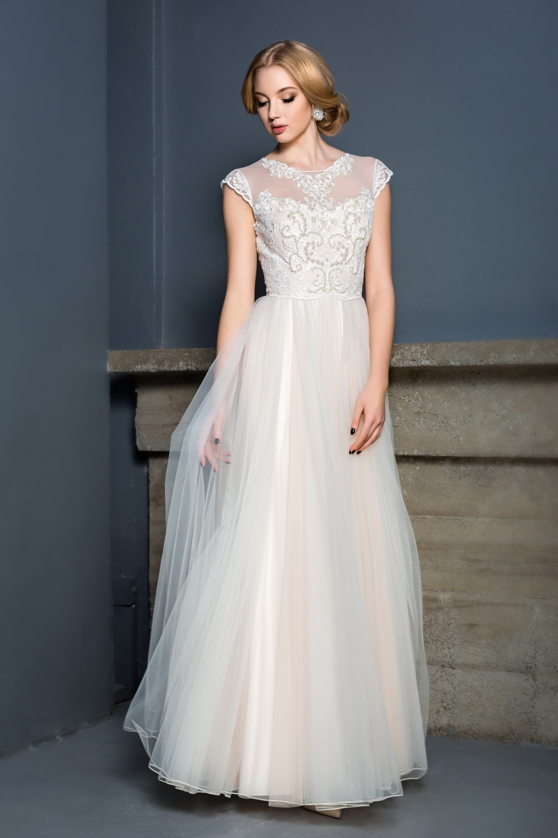 Свадебное платье 179