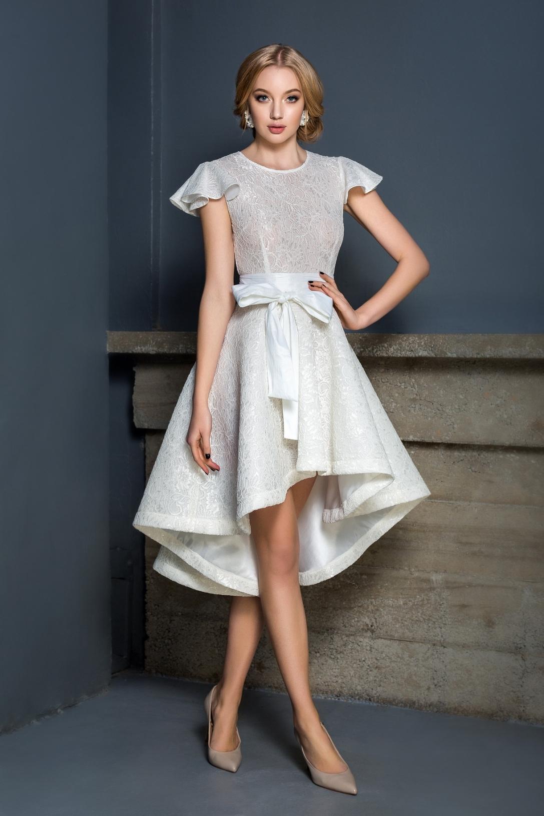 Свадебное платье 180