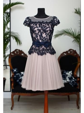Платье 372