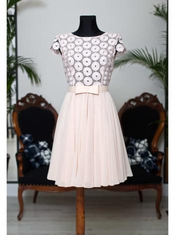Платье 388