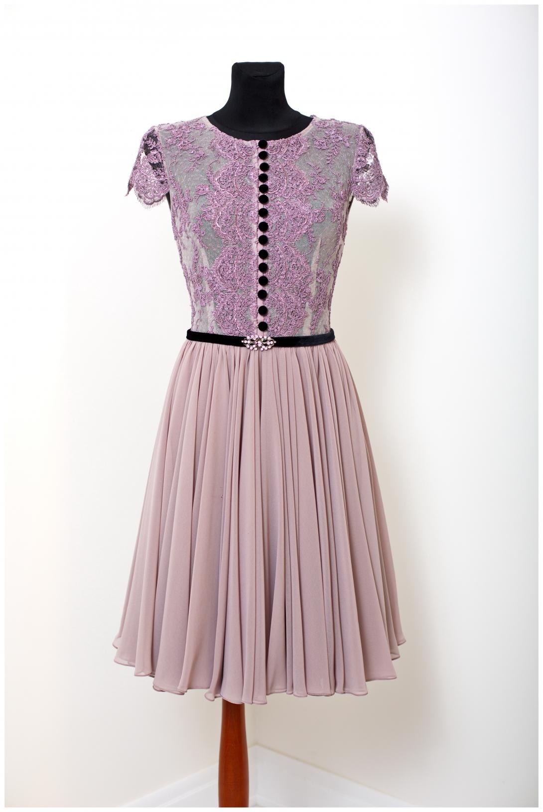 Платье 396