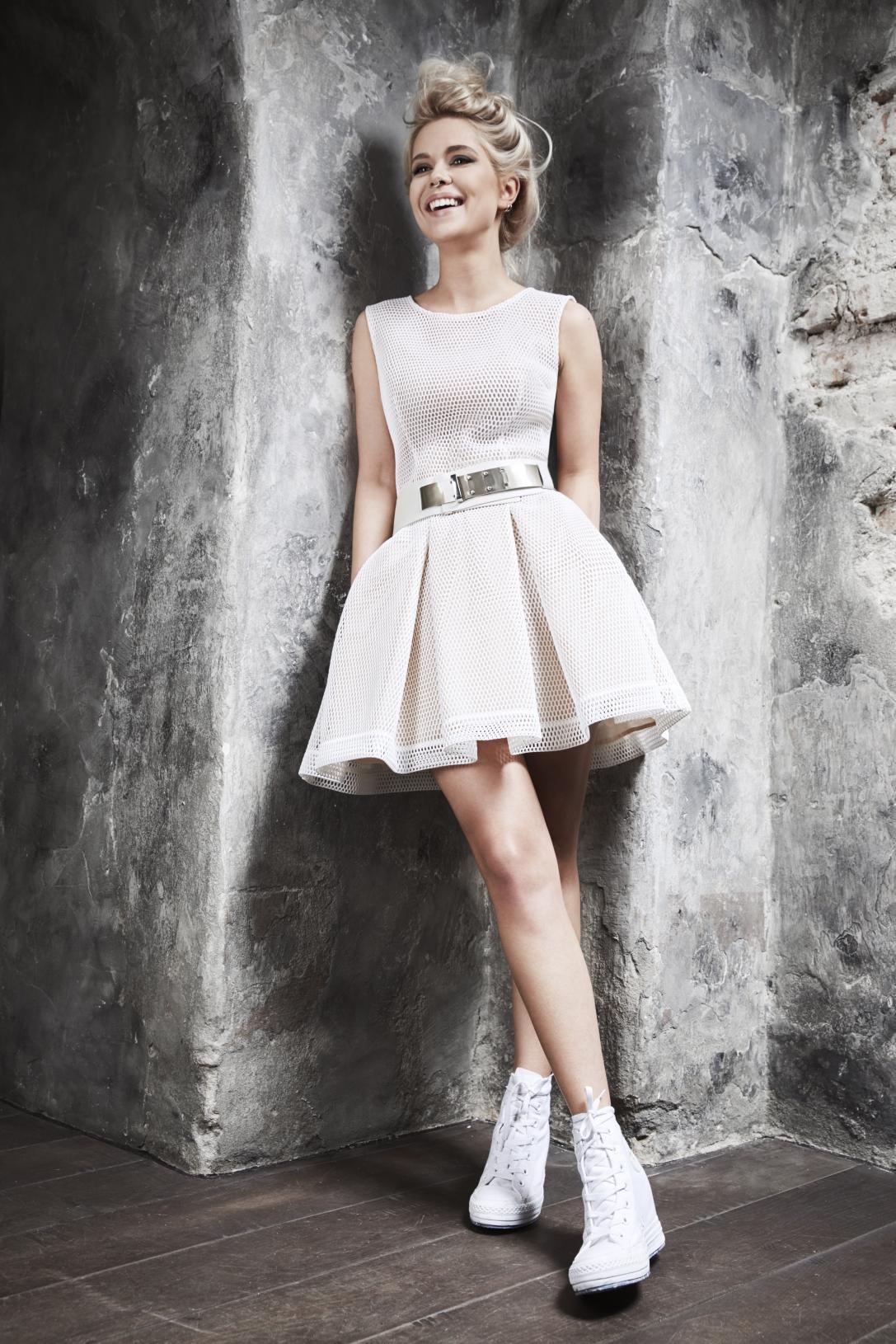 Vestuvinė suknelė 116
