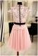 Festive dress 391
