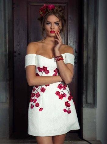Dress 419