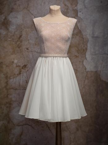 Vestuvinė suknelė 196