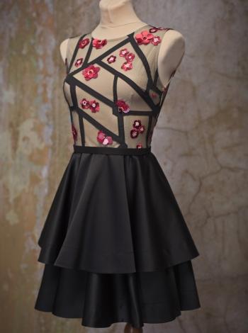 Платье 415