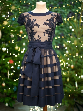 Платье 346