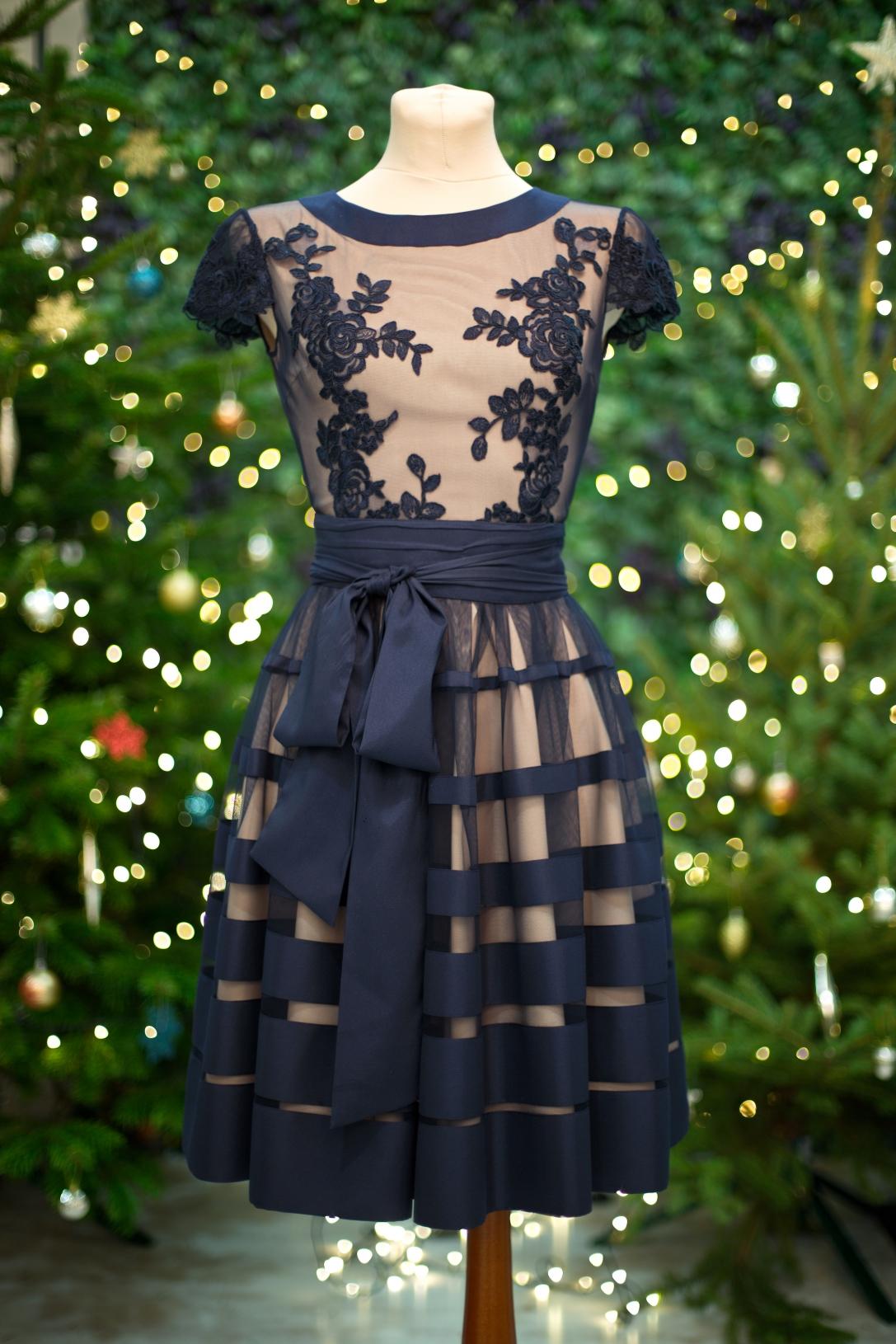 Suknelė 346