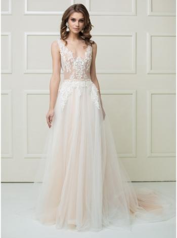 Vestuvinė suknelė 200