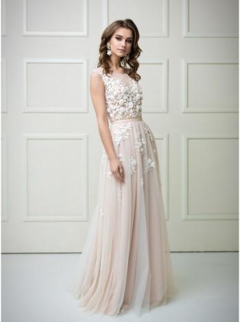 Vestuvinė Suknelė 166