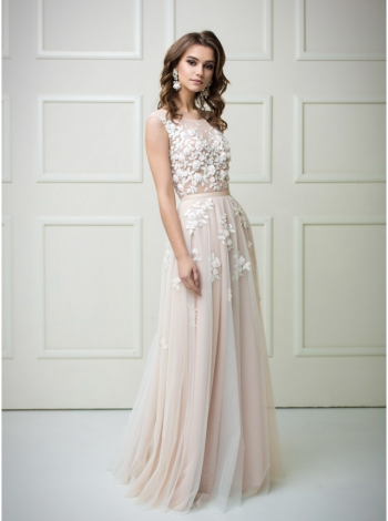 Wedding Dress 166