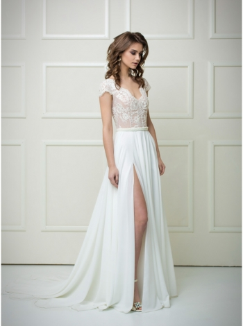Vestuvinė suknelė 202