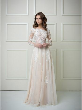 Свадебное Платье 169