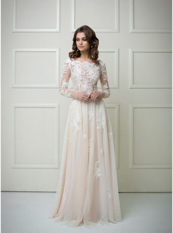 Vestuvinė Suknelė 169