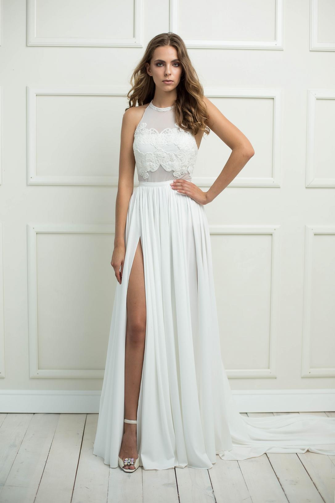 Wedding dress 223