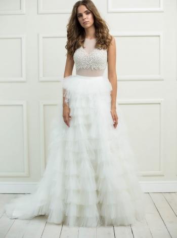 Vestuvinė suknelė 230