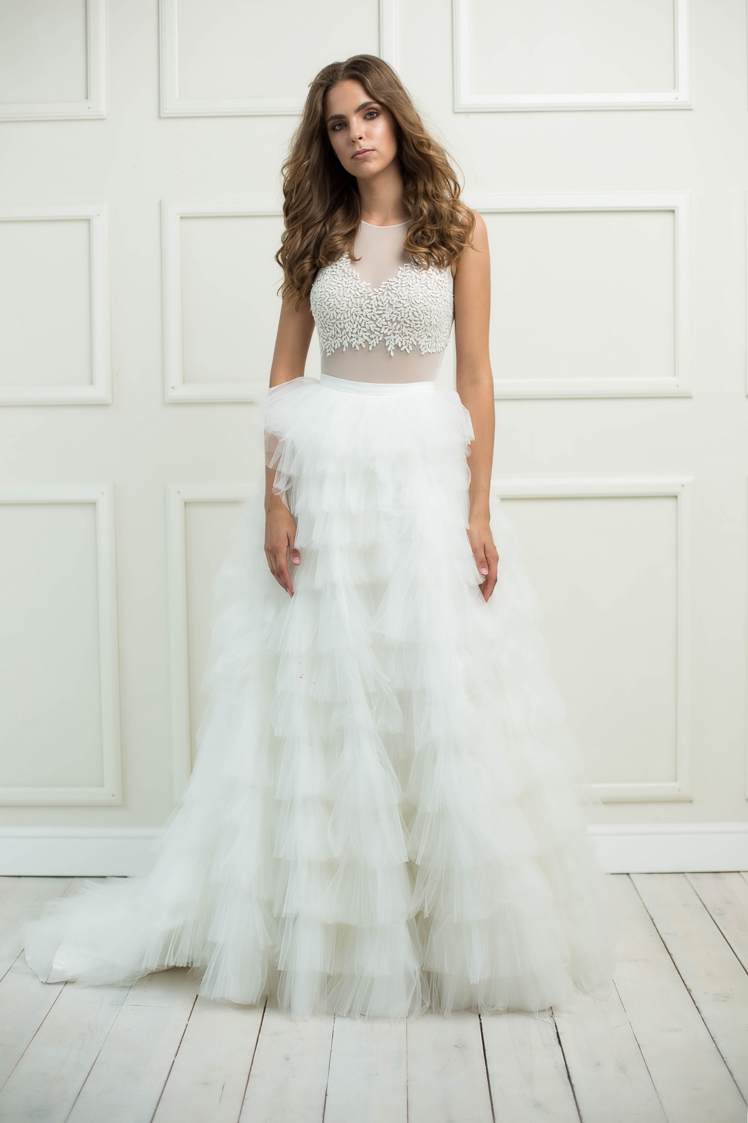 Wedding dress 230