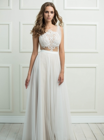 Wedding dress 229