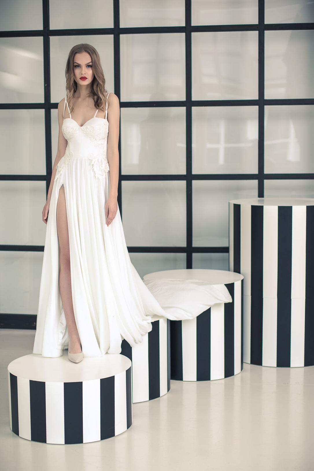 Свадебное Платье 238