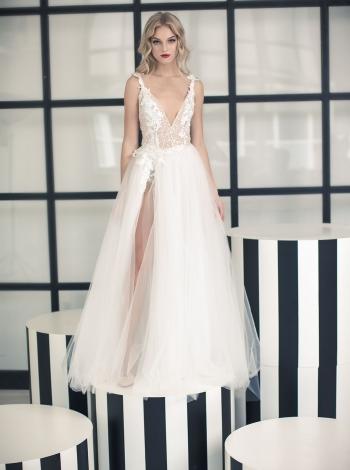 Свадебное Платье 244