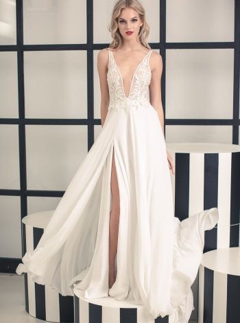 Wedding Dress 246