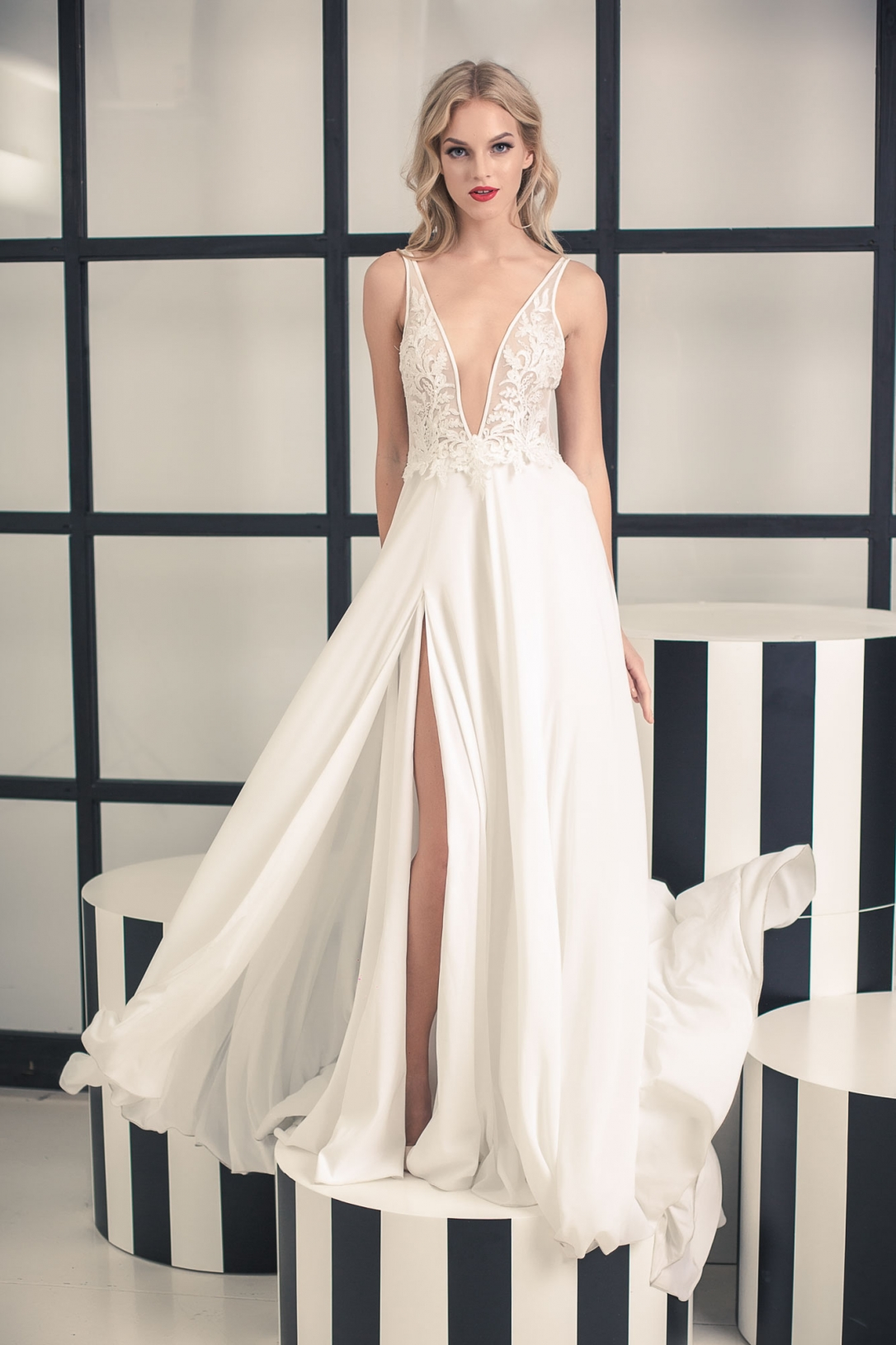 Свадебное Платье 246
