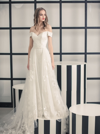 Свадебное Платье 248