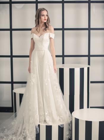 Vestuvinė suknelė 248