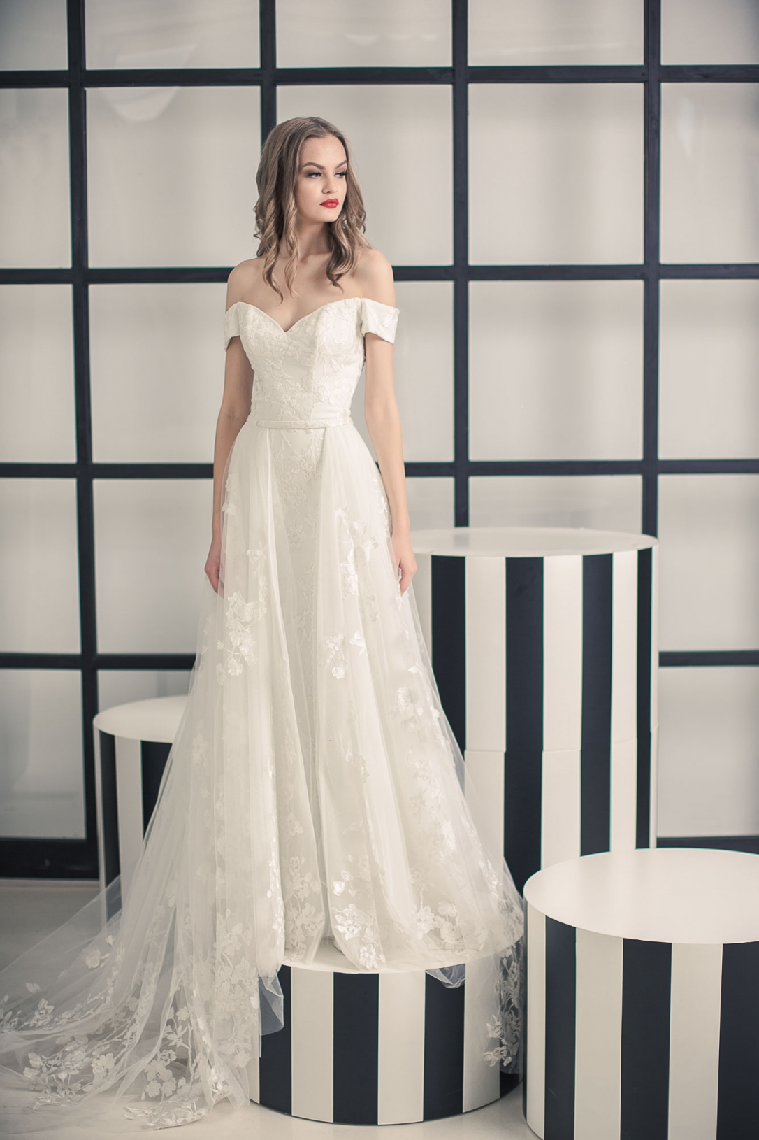 Wedding Dress 248