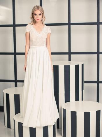 Свадебное Платье 250