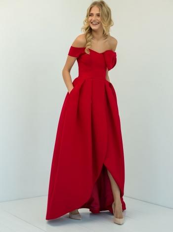 Proginė Suknelė 74