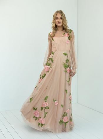 Вечерние Платье 76